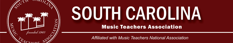 South Carolina Music Teachers Association